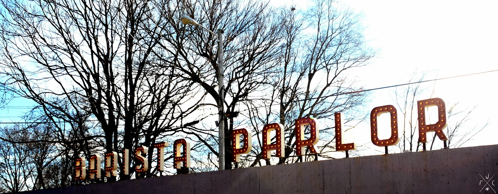 Barista Parlor - Nashville, Tennessee, USA