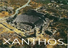 Xanthos–Letoon