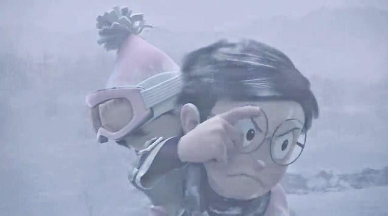 Empat Pesan Moral Di Balik Film Stand By Me Doraemon.