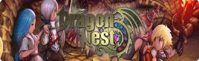 Dragon Nest Gold Hack 2012