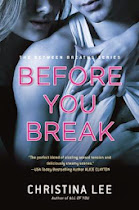 Giveaway: Before You Break
