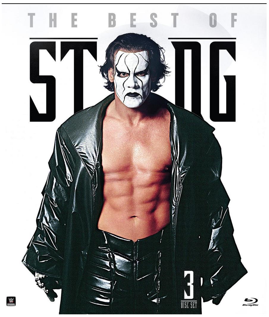 The Best of Sting a la venta en dvd!