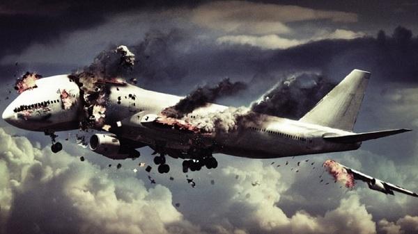 Δείτε πώς συνδέουν την τραγωδία της EgyptAir με την πτήση MH370! -