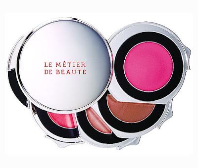 Paint Your Lips in a Kaleidoscope of Colors From the Le Metier de Beaute Lip Palette!