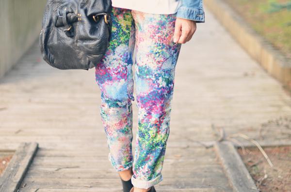Pantalon ISAE