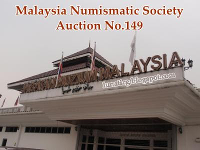 MNS Auction 149
