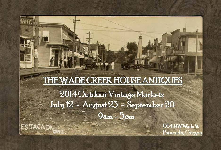 OUTDOOR VINTAGE MARKETS