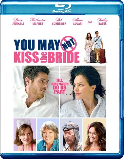 YOU MAY NOT KISS THE BRIDE (2012)