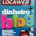 Revista Locaweb - Edição 38 - Ganhe dinheiro com seu blog