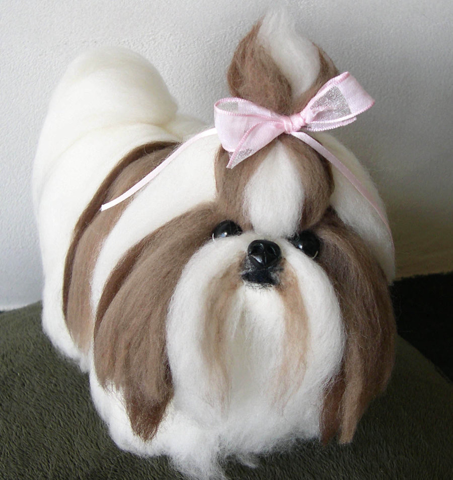 Shih Tzu Dog Wallpapers  Pets Cute and Docile