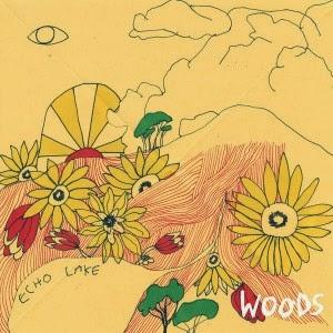 WOODS - At echo lake Los mejores discos del 2010