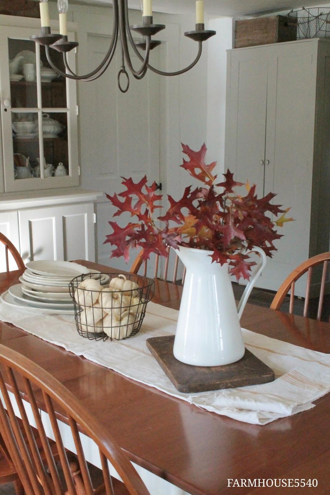 5 egyszerű tipp, hogyan dekoráld őszi kellékekkel a konyhádat - Saját Otthon Projekt
