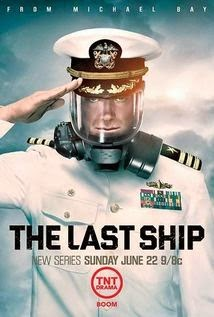The Last Ship (Temporada 1)