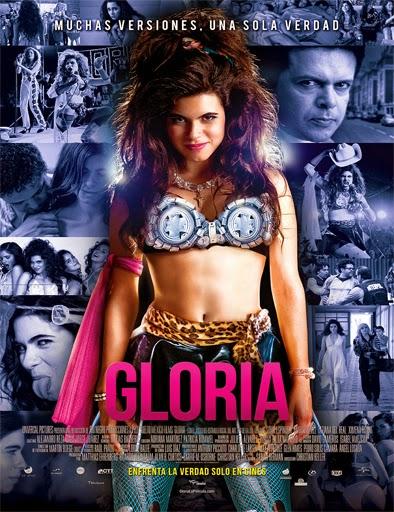Ver Gloria (2014) Online