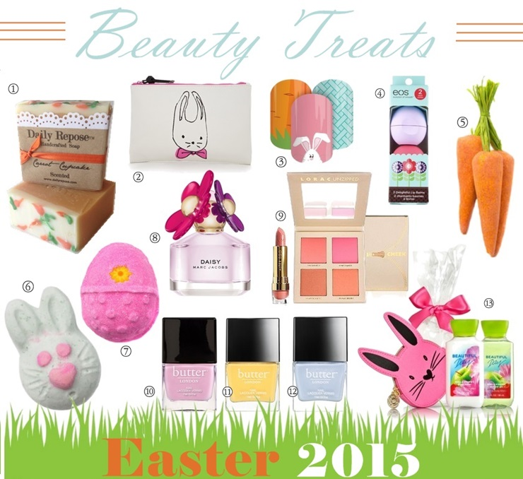 Watch - Finds beauty to fill your easter basket video