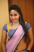 Neetha sizzling photo shoot in half saree-thumbnail-13