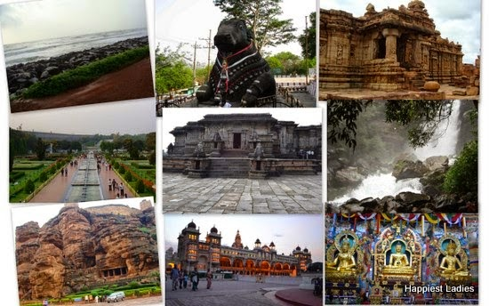 must see places in karnataka
