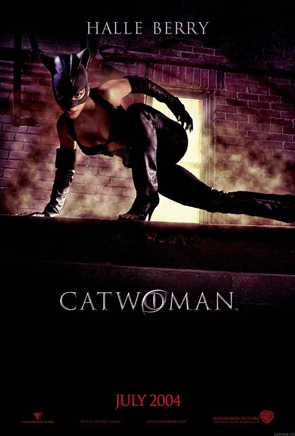 Catwoman (2004) BRrip ταινιες online seires xrysoi greek subs