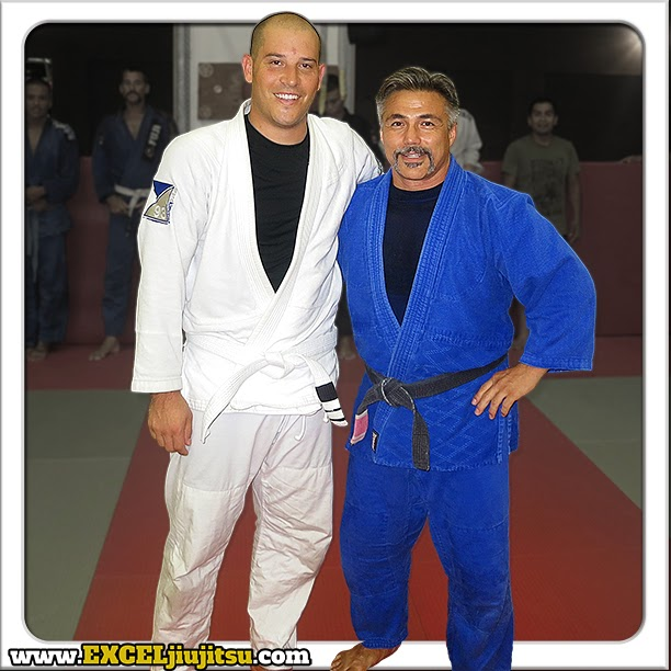High Intensity relentless pressure Brazilian Jiu Jitsu lessons