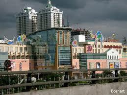 Alamat Bioskop di Jakarta Utara