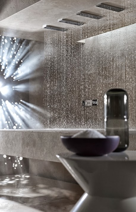 20+ Cool Showers for Contemporary Homes