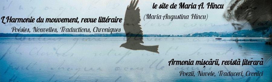 Maria Augustina Hâncu