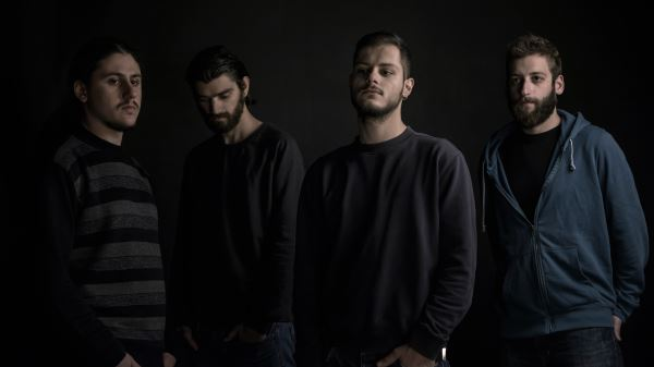 SALTO MORTALE: Η νύχτα που σωπάσαν οι ποιητές (νέο digital single)
