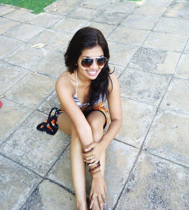 Sri Lanka Bathing Suit