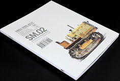 "Read n' Reviewed: Mike Rinaldi's ""SM.02 S-65 City Tractor"""