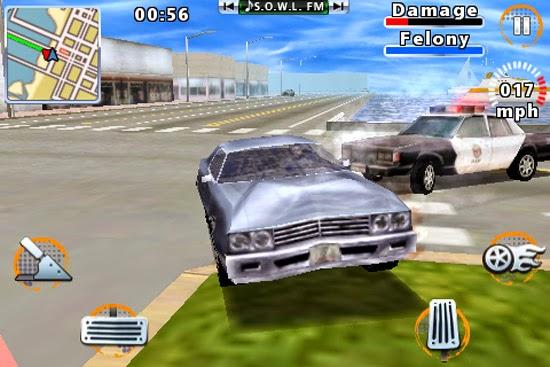 Game Gratis Driver 1