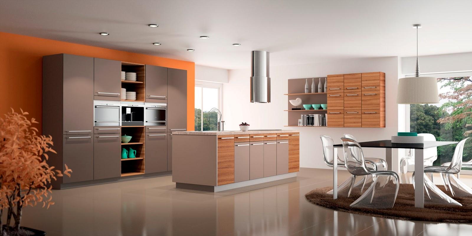 Gallart grupo el blog suelos y puertas de madera en for Pisos para cocina moderna