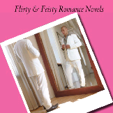 Flirty & Feisty Romance Novels Website