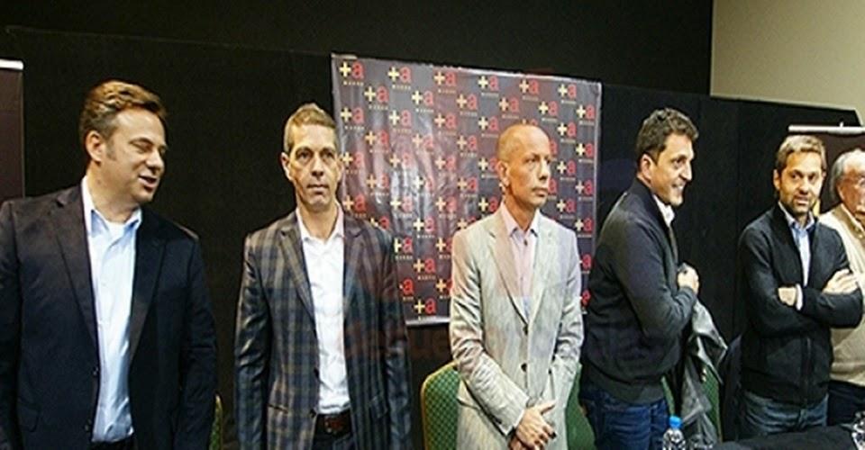 MPF-UCR firman acuerdo electoral