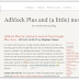 Adblock Plus rimossa dal Google Play