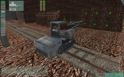 Underground Mining Simulator Pc