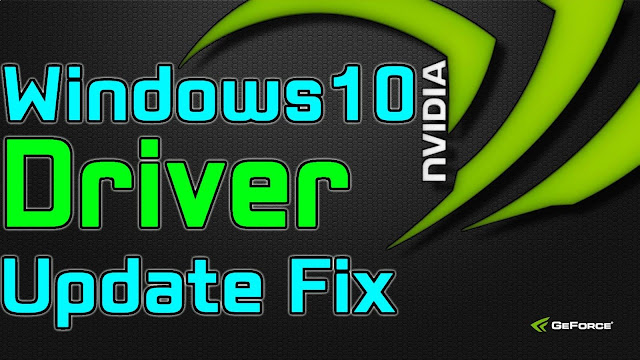 Windows 10: How to fix Nvidia driver issues after upgrade