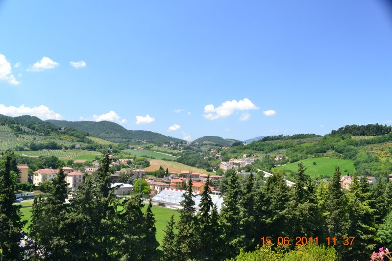 Spoleto Italy  City new picture : Registros de minha vida: Italy Spoleto 15 JUN