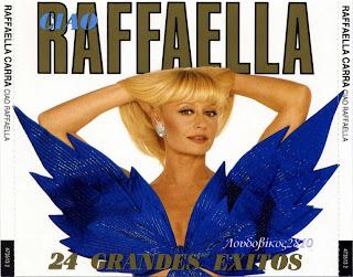 Raffaella Carra - Ciao Raffaella