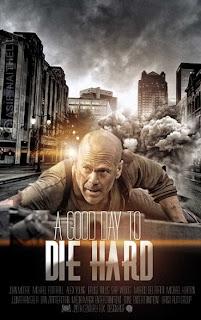 A Good Day to Die Hard [2013] [NTSC/DVD-Custom HD] Ingles, Español Latino