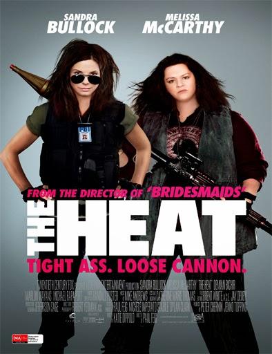 Ver Cuerpos especiales (The heat) (2013) Online