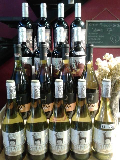 Loxton vinos australianos de la vendimia