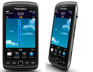 Blackberry torch 9860 - صور موبايل بلاك بيرى تورش 9860