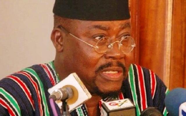 NPP suspends Nyaho-Tamakloe