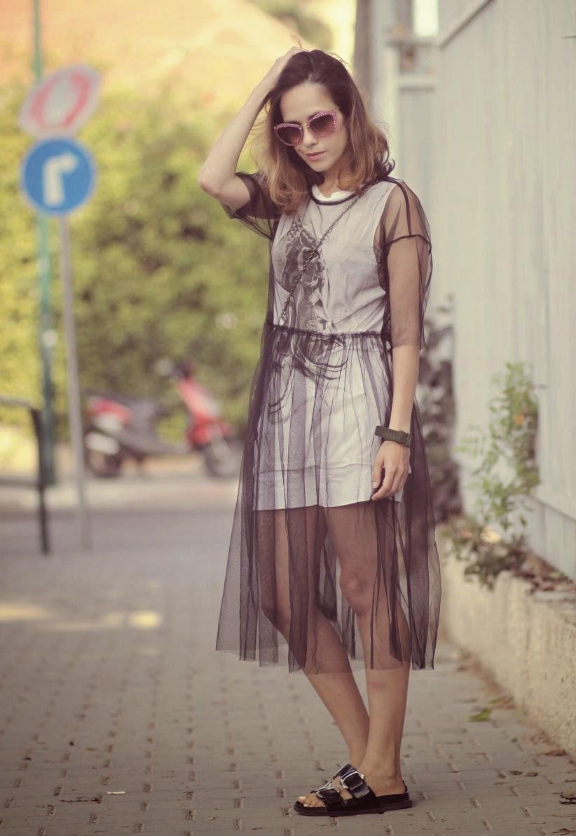 אופנה,בלוגאופנה,סטייליסטית,סטייל,ss14,look,contrast,combination