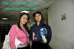With Noh Hujan Di AJL