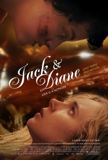 Jack and Diane Movie