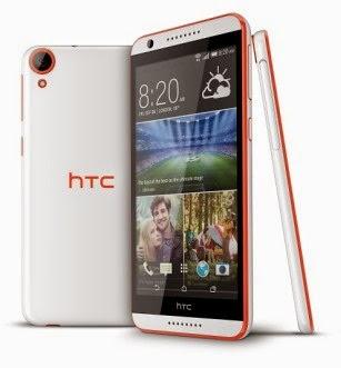 Harga HTC Desire 820 dan Spesifikasi Lengkap