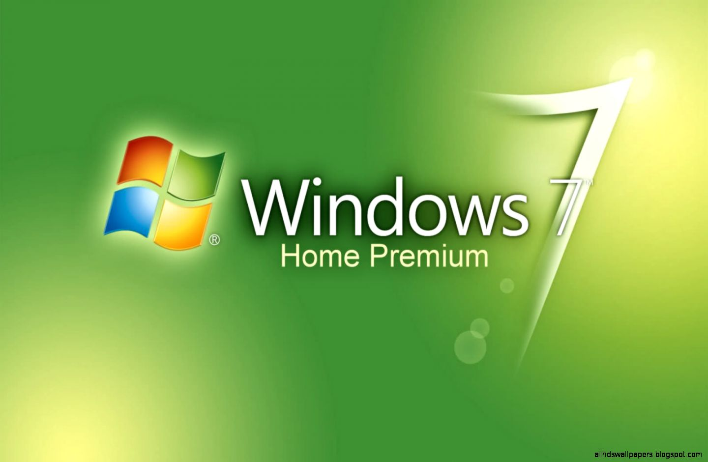 Home windows 7 House Premium HD Wallpapers   HD Images New