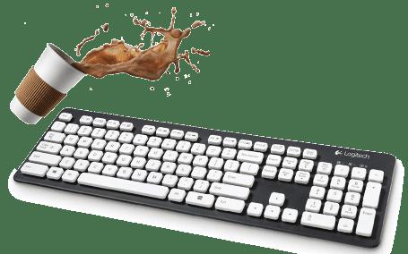 Keyboard Kotor