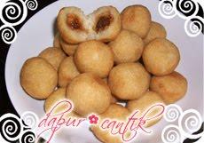 gambar resep masakan misro isi gula merah dapur cantik